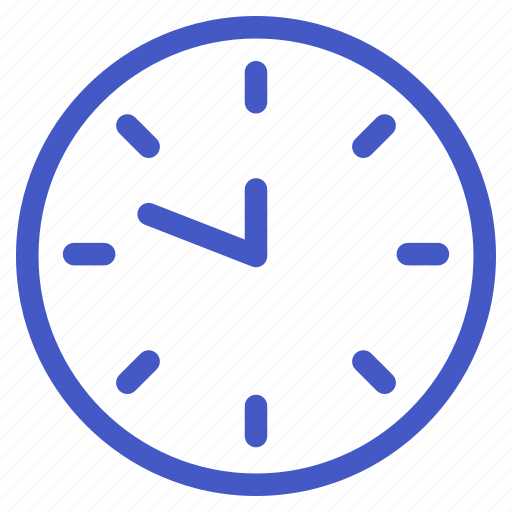 clock, decoration, time, watch icon