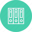 archive, business, data, document, file, oofice, storage icon