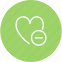 favourite, heart, interface, love, navigation, shape, valentine icon