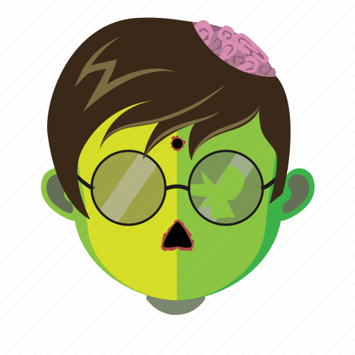 avatar, face, freak, guy icon
