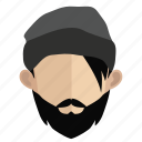 avatar, face, guy, indian