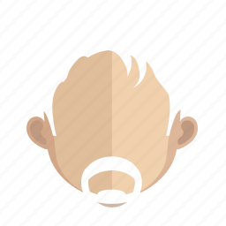avatar, face, guy, old icon