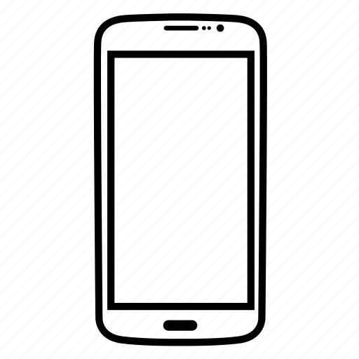 communication, connection, device, mobile, phone, smartphone, technology icon
