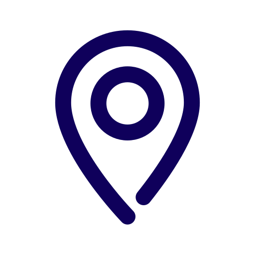 location, map, pin, place, where icon