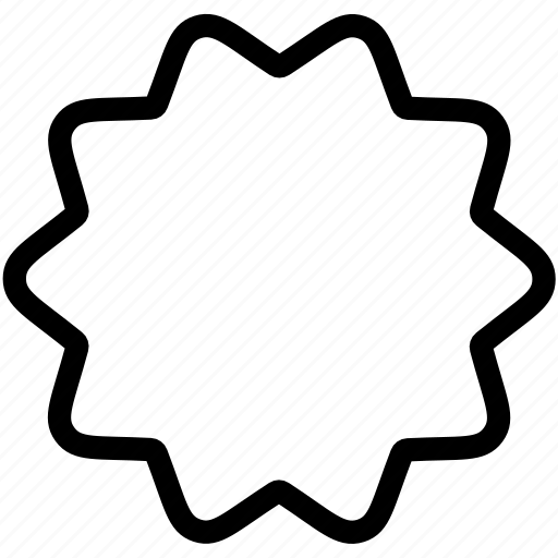 Badge, new icon - Download on Iconfinder on Iconfinder