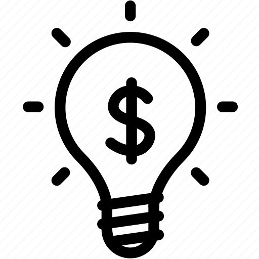 Deal, idea, money, startup icon - Download on Iconfinder