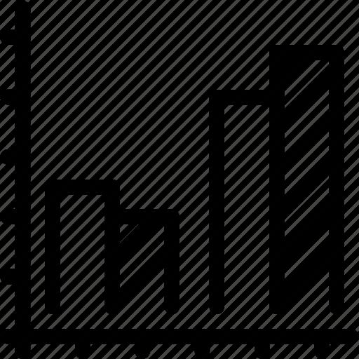 Bar, chart icon - Download on Iconfinder on Iconfinder