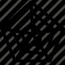 chart, radar, spyder, web