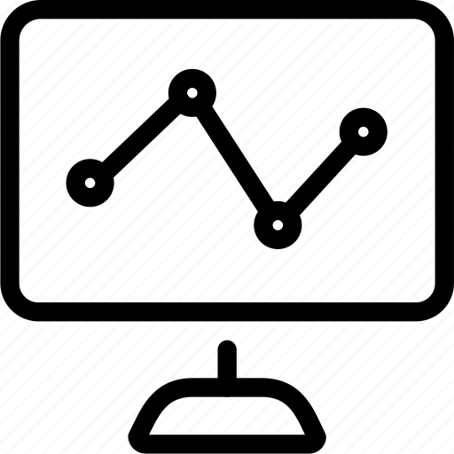 Dashboard, kpi, report icon - Download on Iconfinder