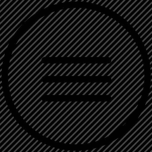 hamburger, home, menu icon