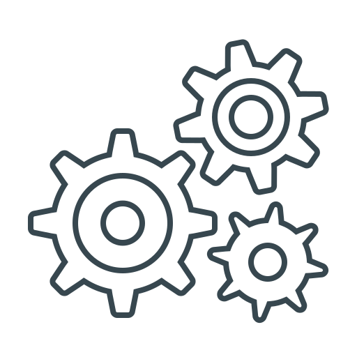 cogwheels, configuration, gear, seo, setting, settings icon