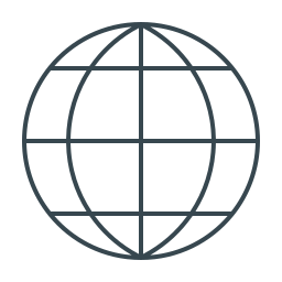 earth, globe, international, network, planet, world, worldwide icon