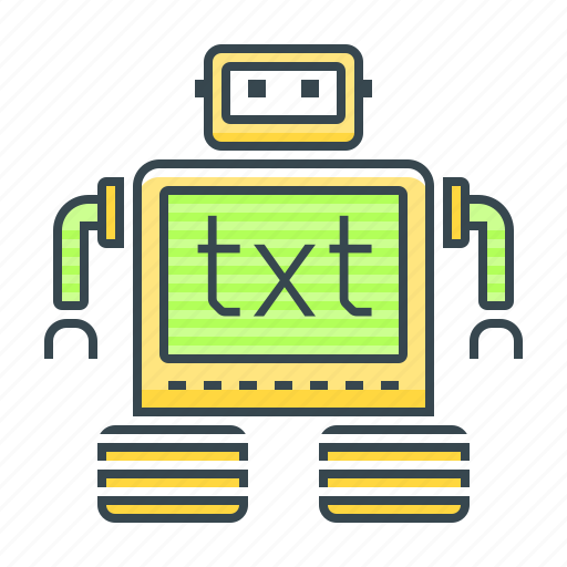 artificial intelligence, drone, future, machine, mechanism, robot, robot txt icon