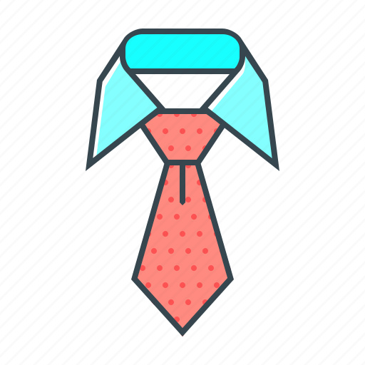 Premium, presentation, vip, collar, powerpoint, style, tie icon - Download on Iconfinder
