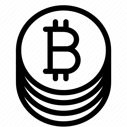 Bitcoin, btc, money icon - Download on Iconfinder