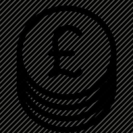 British, money, pound icon - Download on Iconfinder