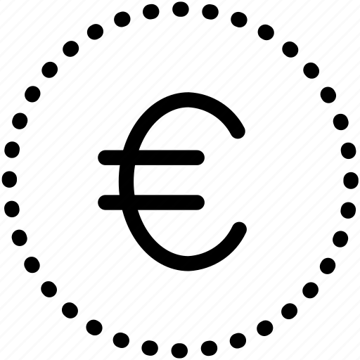 currency, eur, euro, europe icon