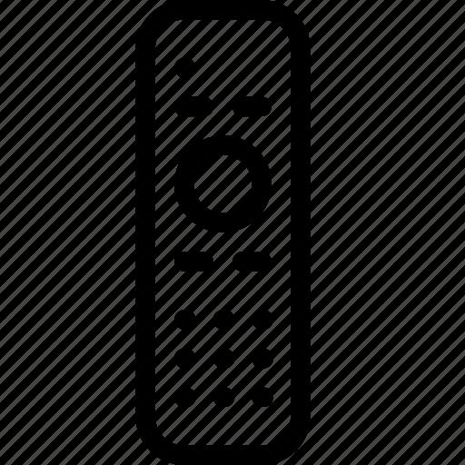 control, controler, remote icon