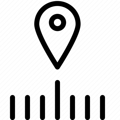 Distance, navigation icon - Download on Iconfinder