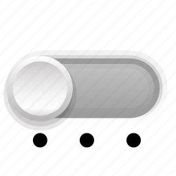 background, gray, one, phase, switch, three icon