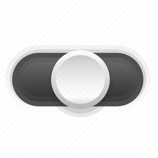 Dark, gray, phase, second, switch, three icon - Download on Iconfinder