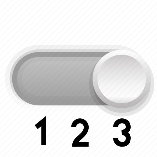 Background, gray, phase, switch, third, three icon - Download on Iconfinder