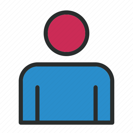 Account, avatar, people, profile, user icon - Download on Iconfinder