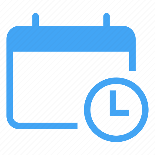 calander, date, event, pending, schedule, time, timer icon