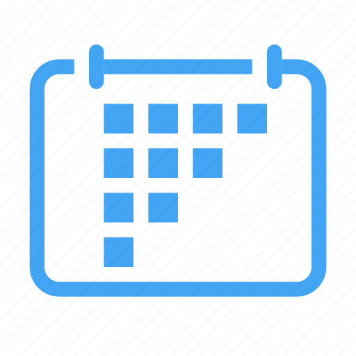 calender, date, day, event, schedule icon