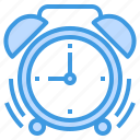 alarm, business, clock, hour, time icon