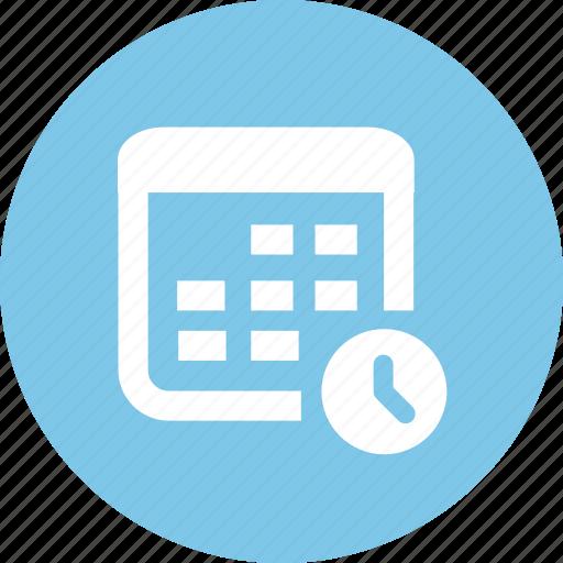 calendar, event, month, plan, planning, schedule icon