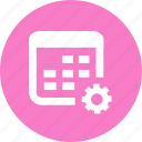appointment, calendar, event, plan, planning, schedule icon