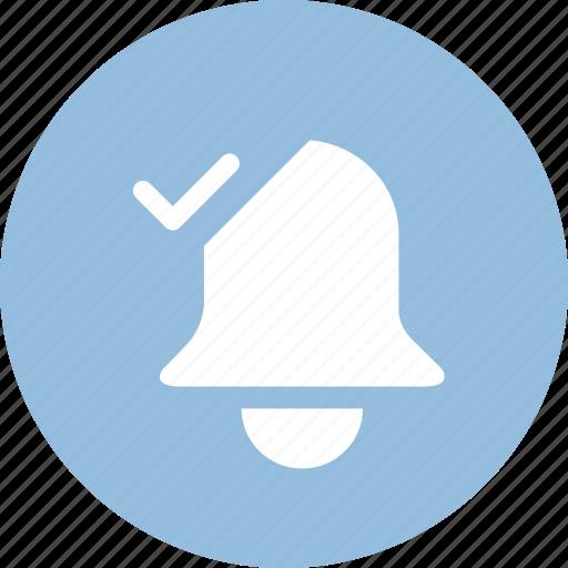 alarm, alert, attention, notification, ring, warning icon