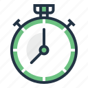 countdown, measure, speed, stopwatch, time, timer icon