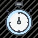 clock, countdown, stopwatch, time, watch