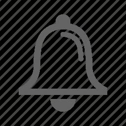 bell, organizer, reminder, ring, schedule, time icon
