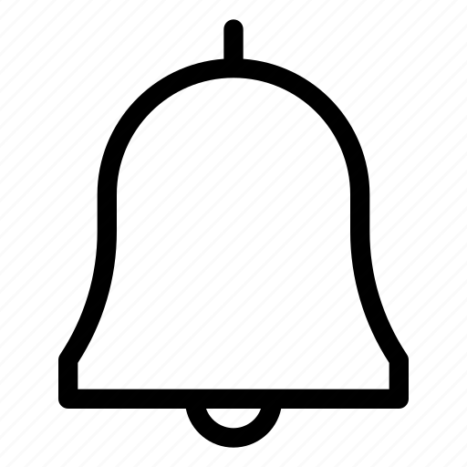 Alarm, bell, notice, notification, remind, ring icon - Download on Iconfinder