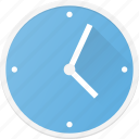 clock, cronometer, hour, time, watch icon