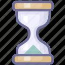 idle, loading, processing icon