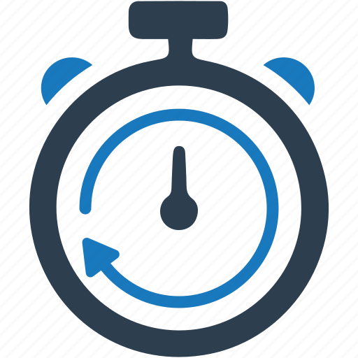 Deadline, stopwatch, time, timer icon - Download on Iconfinder