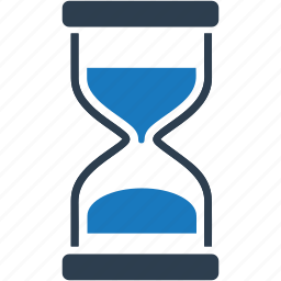 hourglass, loading, minute, sand watch, time, waiting icon