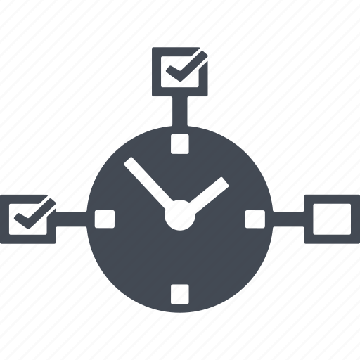 daily, efficiency, performance, plan, time, time management, watch icon