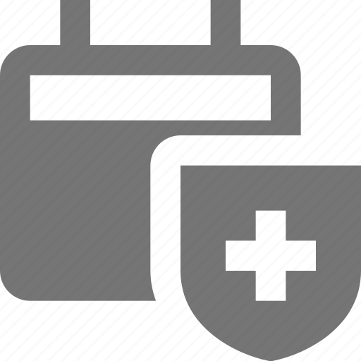 calendar, security, shield icon