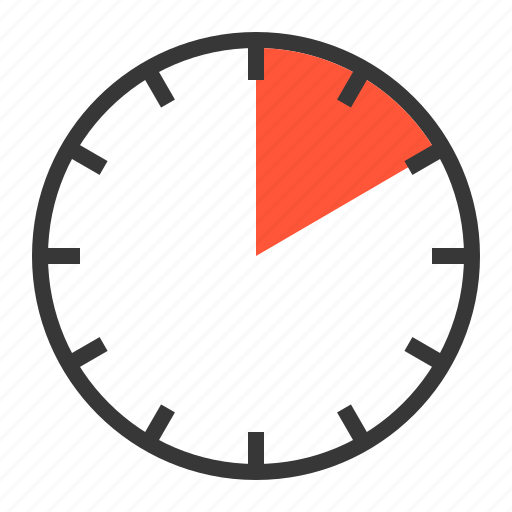 10 min  clock  minute  ten  timer icon