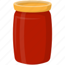 honey bottle, honey jar, honey pack, preserved honey, sweet honey icon