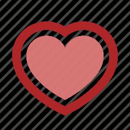 fav, favourite, heart, like, love, romance, romantic icon