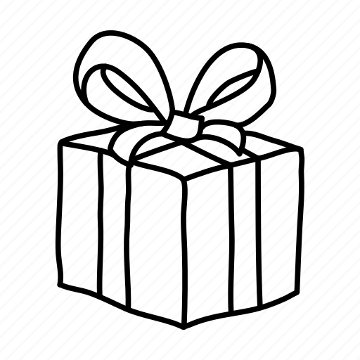 christmas, christmas present, gift, holiday, noel, winter, xmas icon