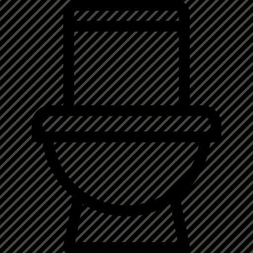 Bath, bathroom, restroom, toilet, wc icon - Download on Iconfinder