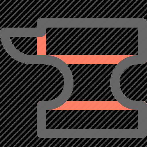 anvils, repair, tool, tools, work icon