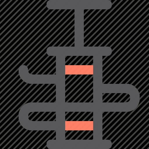 pump, repair, tool, tools, work icon